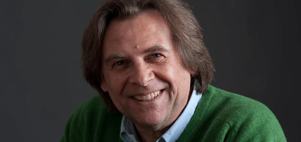 Gerhard Bauderer