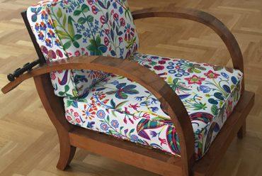 Möbel Josef Frank