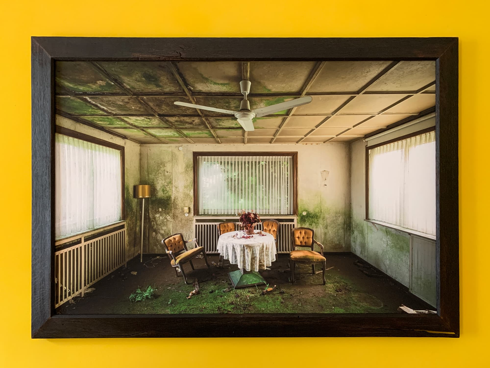 Thomas Windisch Produkte Bild Dinner In Decay 1